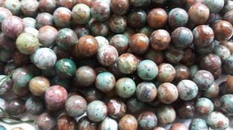 Roheline krüsokolla 8 mm