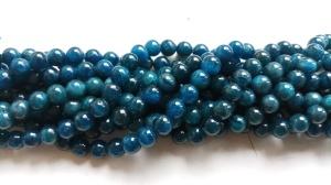 Sinine apatiit (Brasiilia) 7 mm