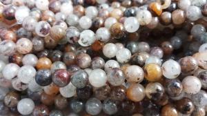 Kvarts (Lodalite quartz) 8 mm