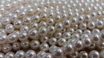 Teokarbist pärl 8 mm